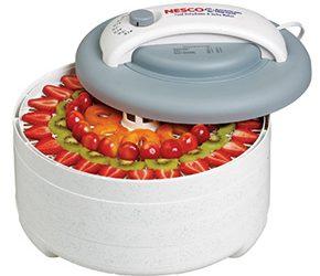 Nesco American Harvest FD-61WHC Dehydrator Review