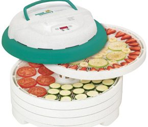 Open Country Dehydrator FD1022-SK Review for 2020