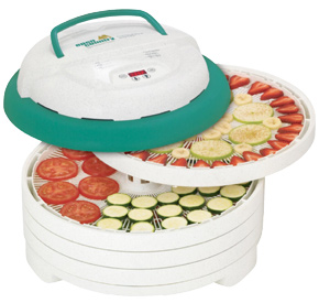Open Country Gardenmaster 1000 Watt Digital Dehydrator