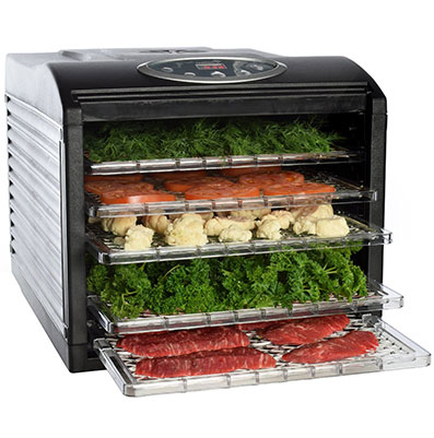 Tray-Food-Dehydrator