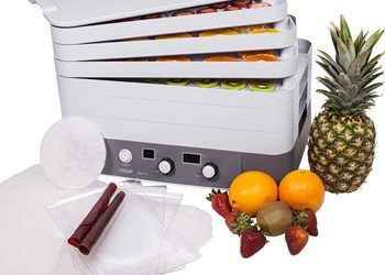 L'EQUIP FilterPro HQ Food Dehydrator Review