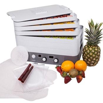 L'EQUIP FilterPro HQ Food Dehydrator Review