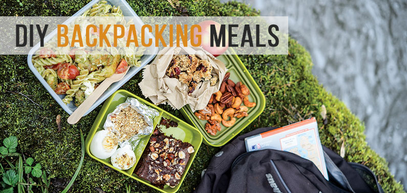 Diy Backpacking Meal Recipes