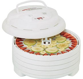 Nesco FD-1040 Gardenmaster Food Dehydrator Review