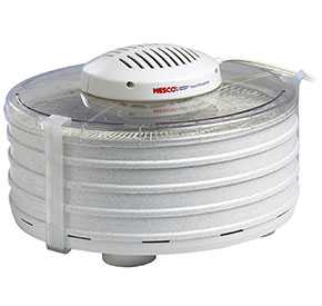 Nesco FD-37A Food Dehydrator Review