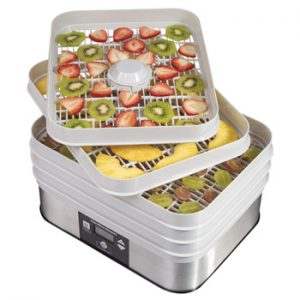 Product image of Hamilton Beach 32100A Food Dehydrator