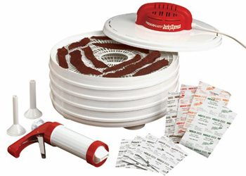 Nesco FD-28JX Jerky Xpress Dehydrator Overview for 2020