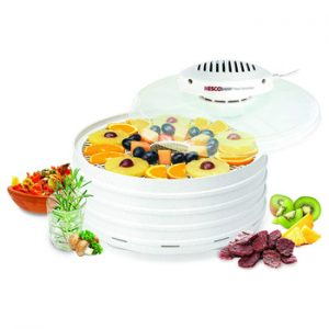 Product image of Nesco FD-37A Food & Jerky dehydrator