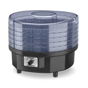 Product image of Waring Pro DHR30 Dehydrator