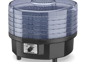 Our In-Depth Overview of Waring Pro DHR30 Professional Fruit Dehydrator