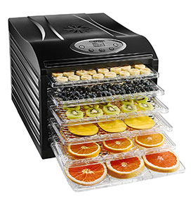 Chefman Food Dehydrator Review – 2019